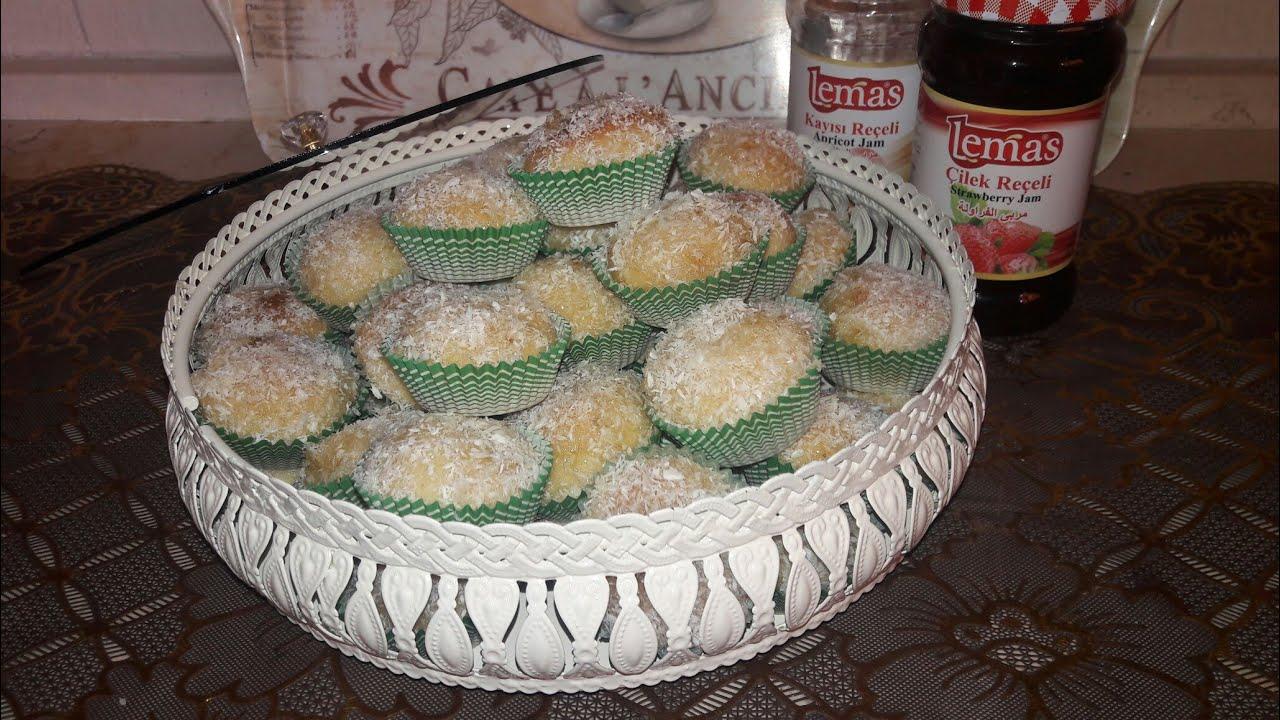 #حلويات العيد الريشبوند الجزائري معشوق الجماهير بمقادير سهله ومتوفره بكل بيت
