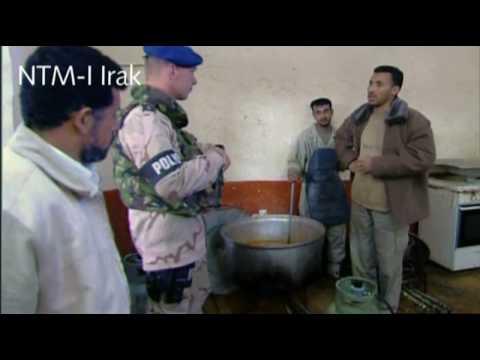 Missie NTM-I Irak