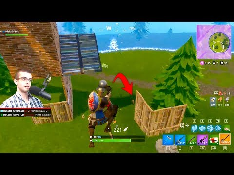 360 NO SCOPE WIN (Nick Eh 30's BEST Fortnite Moments #3)