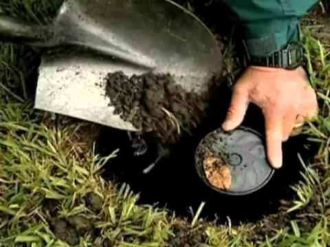 Garden Watering System >> Watering Made Easy -- DIY Sprinkler System - YouTube