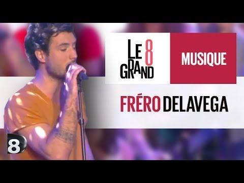 Fréro Delavega - Le chant des sirènes (Live @ Le Grand 8)