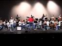 Allegro Orchestra with Rachel Conklin & Barrage