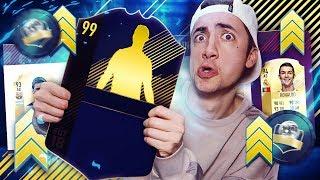 IL DRAFT CON LA VALUTAZIONE PIÙ ALTA !!! - DRAFT CHALLENGE (FIFA 18)