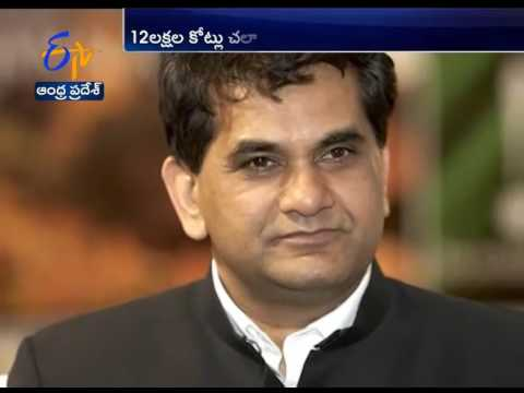 NITI Aayog CEO Amitabh Kant Says Cash shortage will end by mid-Jan 2017