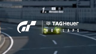 GT Sport Tag Heuer Hot Lap: Tokyo Expressway