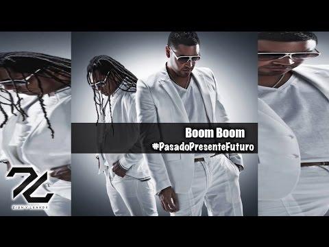 Zion y Lennox – Boom Boom