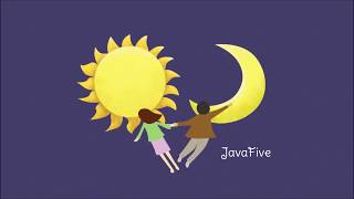 Java Five - Jalan Kita Tak Sama