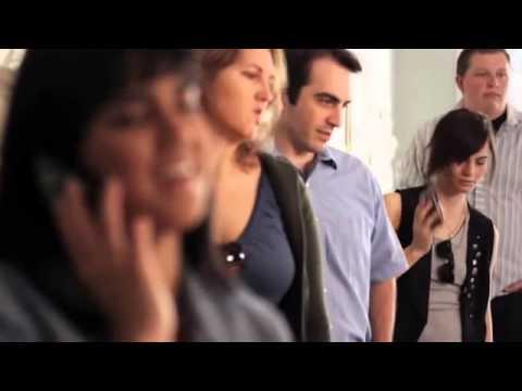 Public Relations lesbian comedy clip Peccadillo Here Come Th
