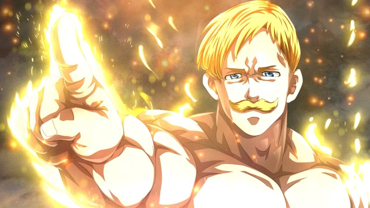 Nanatsu No Taizai Season 2 Ost Sunshine Escanor Theme Youtube