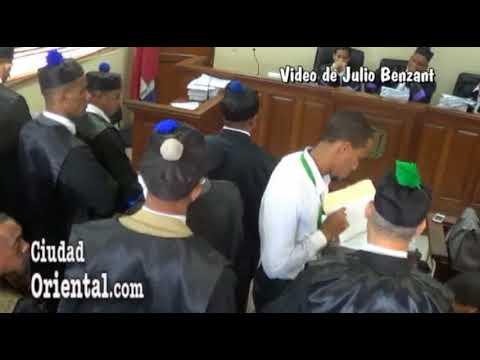 Debates en juicio de fondo caso asesinatos de Natasha y Suleika