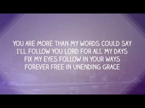 Hillsong Young & Free - Alive - Worship Lyric Video