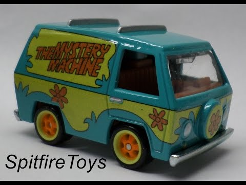 Hot Wheels Car Culture Euro Style, 2016 Entertainment B Set, Service Merchandise by Spitfire Toys