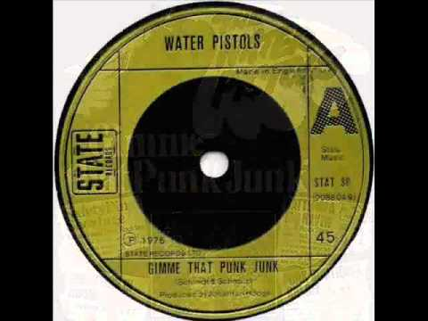 the water pistols 19767  gimme that punk