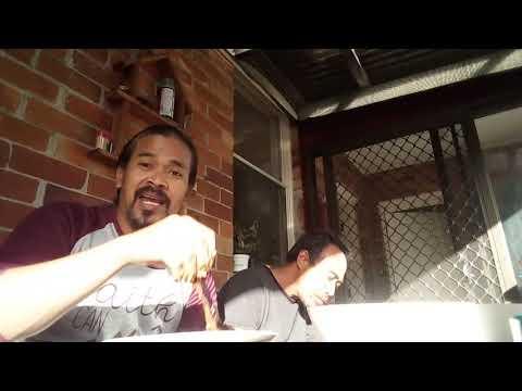 Kehidupan di Australia kangen makanan Indonesia