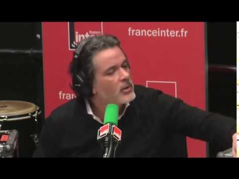 Christophe Barratier :