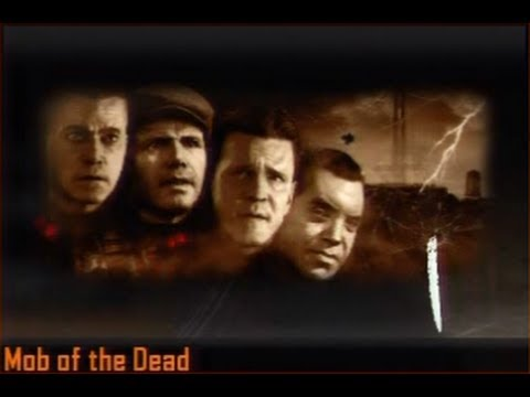 Mob of the dead logros confirmados youtube - Mob of the dead pictures ...
