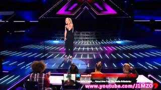 Joelle - Week 5 - Live Show 5 - The X Factor Australia 2013 Top 8