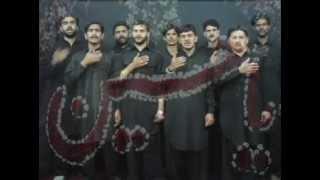 Maa Sadqe Tere Hussain (a.s) [ALBUM 01 1434] Markazi Matmi Dasta Hazara Division