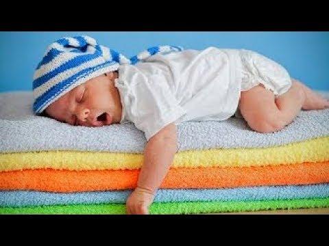 💛 BABY MOZART 💛 Musique Classique et Doux Rêves Pour Bébé 💛 Classical Music and Sweet Dreams Baby