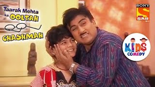 Tapu Wants A New Mother | Tapu Sena Special | Taarak Mehta Ka Ooltah Chashmah