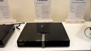 Asus O!Play TV Pro im Hands on