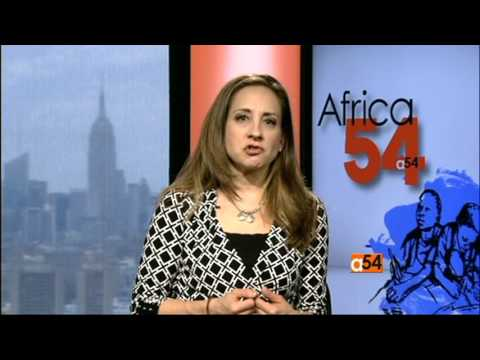 Business Report: East Africa's Financial Growth