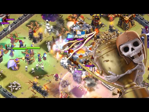 Clash of Clans - New Update: Loot Cart, Star Bonus and Treasury! (Coming Soon)