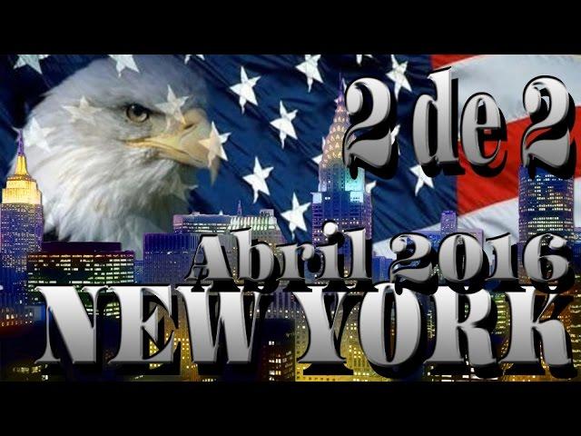 New York - Abril´16 (2 de 2)
