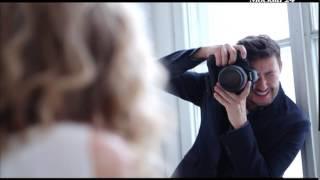 Смотреть видео фотограф в Москве