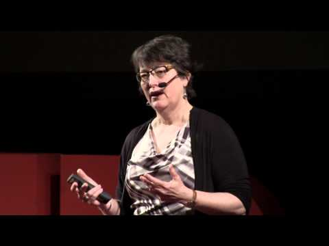Coming Up With a Canadian Food Policy | Diana Bronson | TEDxConcordia