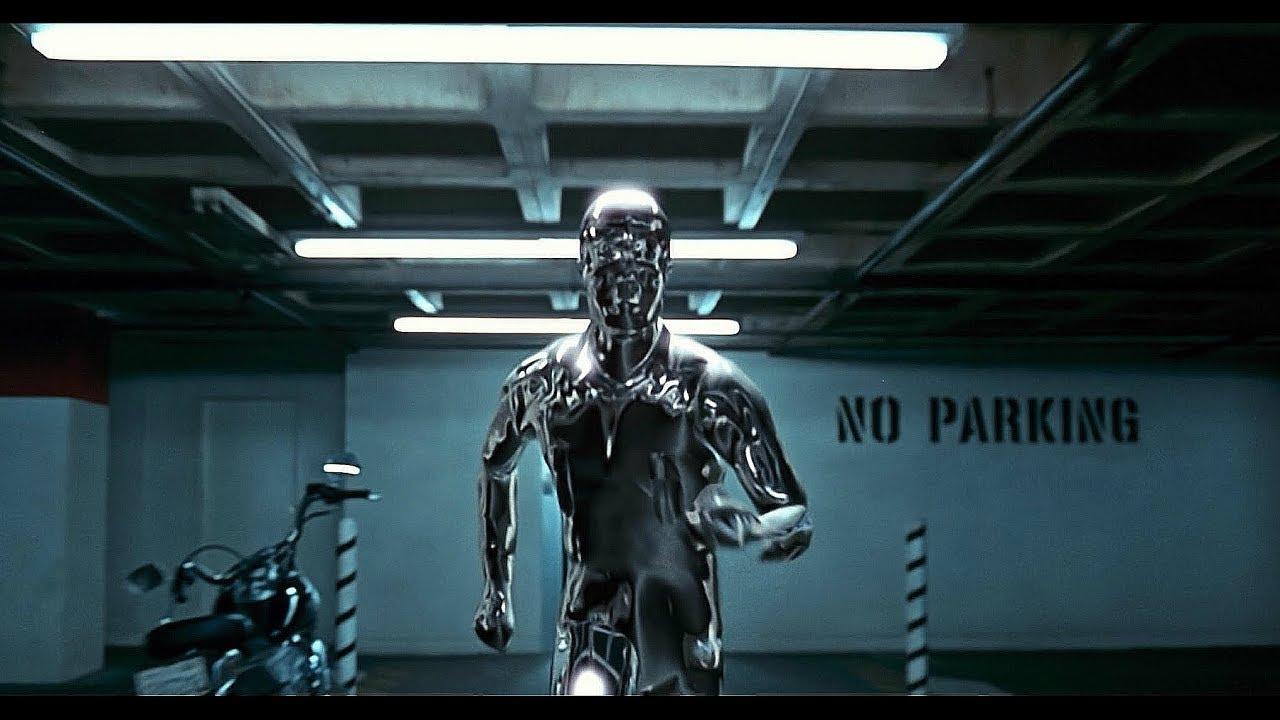 Download Terminator 2: Escape From Hosptal 4K