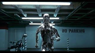 Terminator 2: Escape From Hosptal 4K