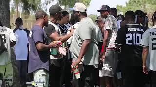 IIInsane Crip Gang + Baby LoC Grape str.Crip