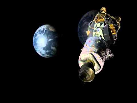 Apollo 10 (Full Mission 08)