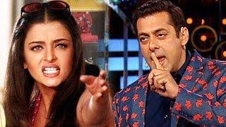 Reasons why Salman Khan and Aishwarya Rai Break Up