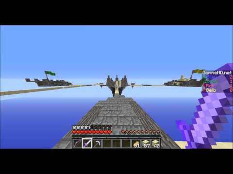Beste Tonquali, bester Team-Dude :D [Minecraft Bedwars #17]