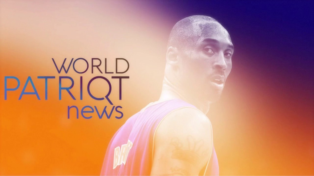 Kobe Bryant Passes away in Helicopter Crash- (Among 5 dead)