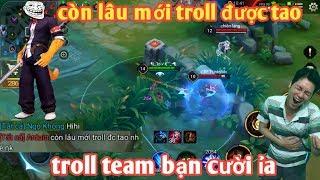 Anh Hảo _ Siêu Phẩm Ngộ Trẩu Troll Team Bạn Khiến Arduin Cay Cú   Cười Muốn Bể Bụng