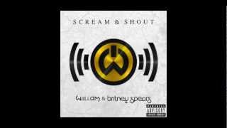 Will.i.am feat. Britney Spears Scream And Shout HD with Download link Mp3