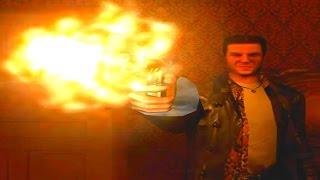 Виправити озвучку в Max Payne (2001) на windows vista-7