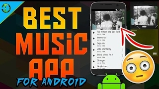 Video The best app for MUSIC DOWNLOAD FREE on your ANDROID download MP3, 3GP, MP4, WEBM, AVI, FLV September 2018
