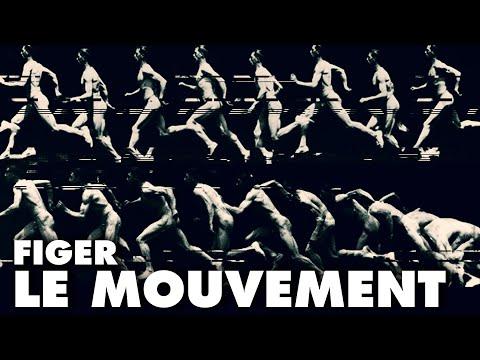 FIGER LE MOUVEMENT/ Marey et Muybridge entre Art et Science