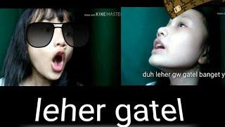 Leher gatel (drama)