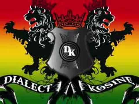 Rebel MC - Get Ready [All Junglists] (Kosine & Dialect Remix)