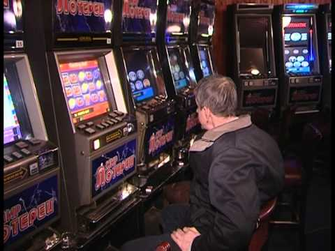 Смотреть онлайн как разбивают игровые автоматы 4 казино 777