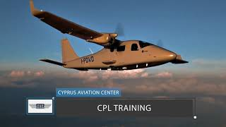 CA Aviation Management Services