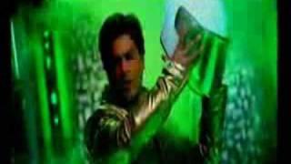shahrukh khan maine hawa ke par remake