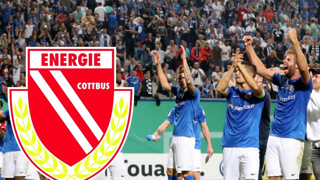 Cottbus Rostock Live Stream