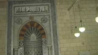 El-Hussein Mosque Cairo, Egypt Thumbnail