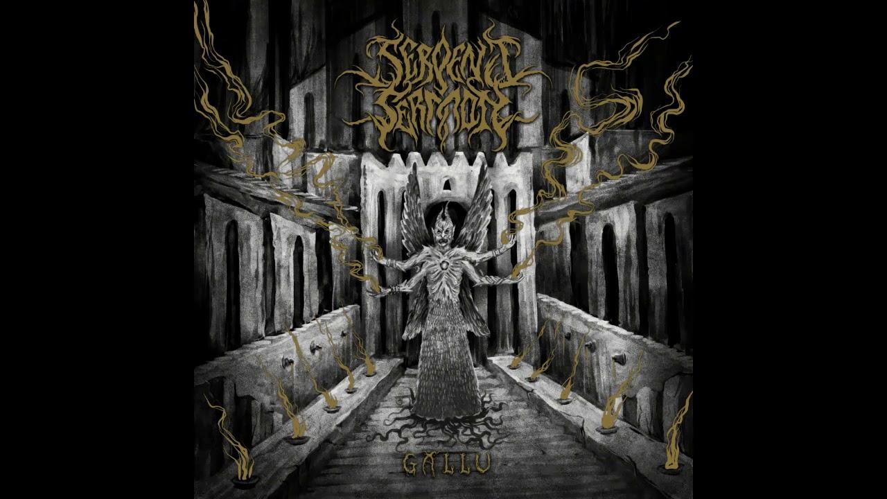 Serpent Sermon - Gallu (Single: 2020)